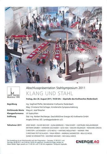 Stahlsymposium_2011_volantino